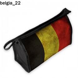 Kosmetyczka, piórnik Belgia 22