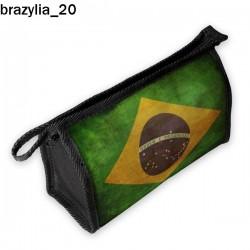 Kosmetyczka, piórnik Brazylia 20