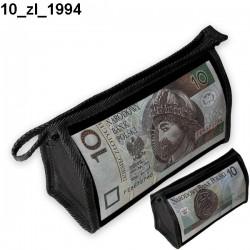 Kosmetyczka, piórnik 10 Zl 1994