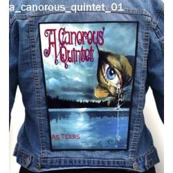 Ekran A Canorous Quintet 01