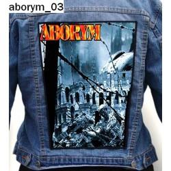 Ekran Aborym 03