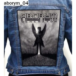 Ekran Aborym 04