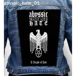 Ekran Abyssic Hate 01