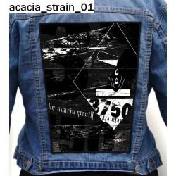 Ekran Acacia Strain 01