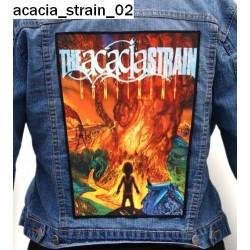 Ekran Acacia Strain 02