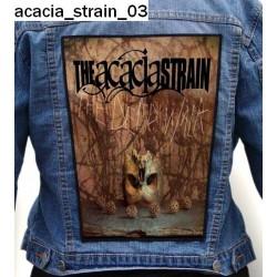 Ekran Acacia Strain 03