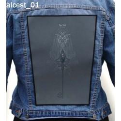 Ekran Alcest 01