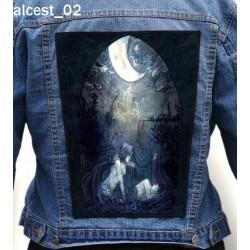 Ekran Alcest 02