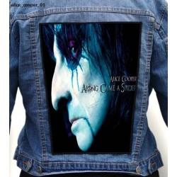 Ekran Alice Cooper 01