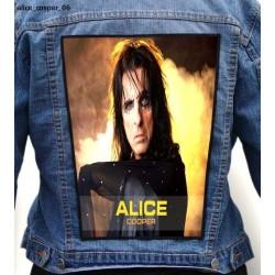 Ekran Alice Cooper 06