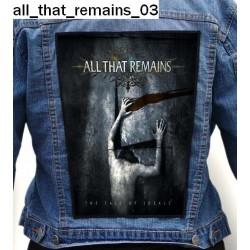 Ekran All That Remains 03