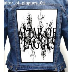 Ekran Altar Of Plagues 01