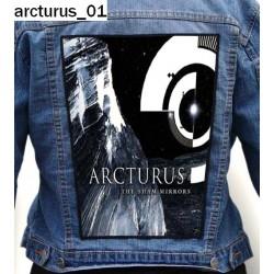 Ekran Arcturus 01