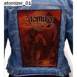 Ekran Atomizer 01