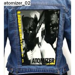 Ekran Atomizer 02