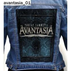 Ekran Avantasia 01