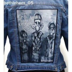 Ekran Bethlehem 05
