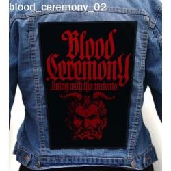 Ekran Blood Ceremony 02