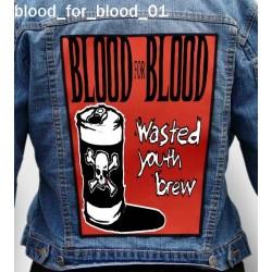 Ekran Blood For Blood 01