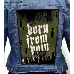 Ekran Born From Pain 02