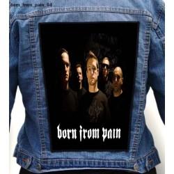 Ekran Born From Pain 04