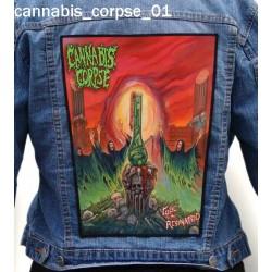 Ekran Cannabis Corpse 01