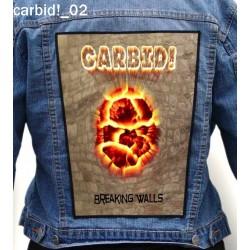 Ekran Carbid 02