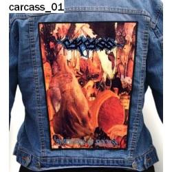 Ekran Carcass 01
