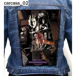 Ekran Carcass 02