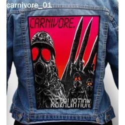 Ekran Carnivore 01
