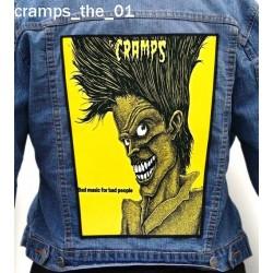 Ekran Cramps The 01