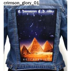 Ekran Crimson Glory 01