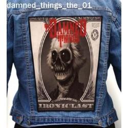 Ekran Damned Things The 01