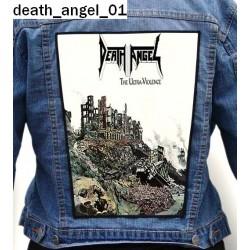 Ekran Death Angel 01
