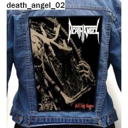 Ekran Death Angel 02