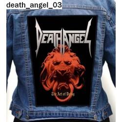 Ekran Death Angel 03
