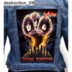 Ekran Destruction 09