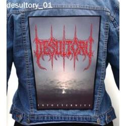 Ekran Desultory 01