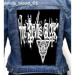 Ekran Devils Blood 01