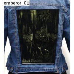 Ekran Emperor 01