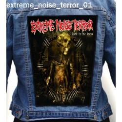 Ekran Extreme Noise Terror 01