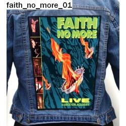 Ekran Faith No More 01