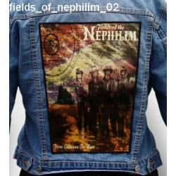 Ekran Fields Of Nephilim 02