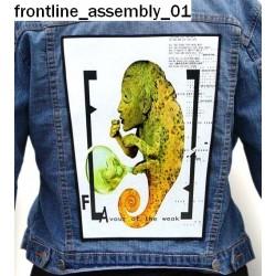 Ekran Front Line Assembly 01