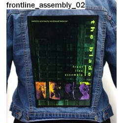 Ekran Front Line Assembly 02