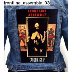 Ekran Front Line Assembly 03