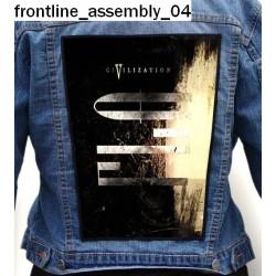 Ekran Front Line Assembly 04