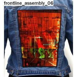 Ekran Front Line Assembly 06