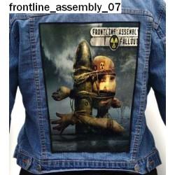 Ekran Front Line Assembly 07