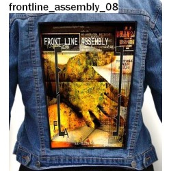 Ekran Front Line Assembly 08